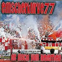 Emscherkurve 77 · Die Macht vom Niederrhein (CD)