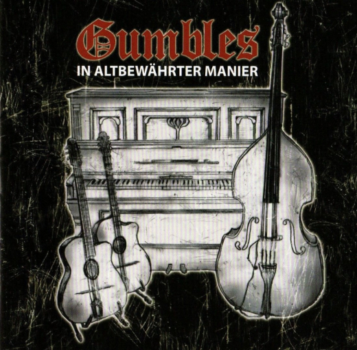 Gumbles - In altbewährter Manier (CD)