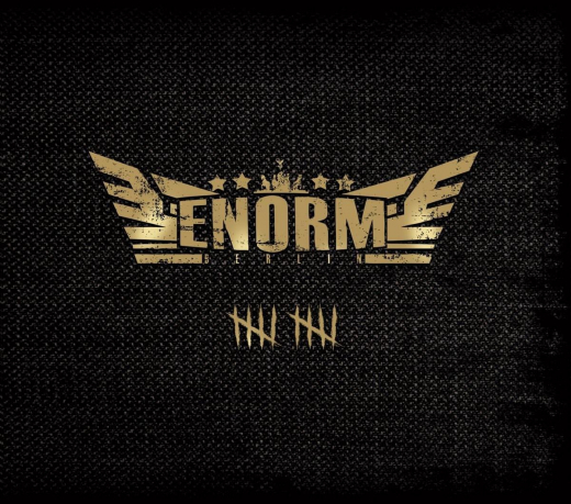 Enorm - Zehn (CD) Digipac