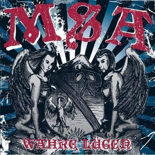 Melanie & the Secret Army (MSA) - Wahre Lügen (CD) lim. Digipak