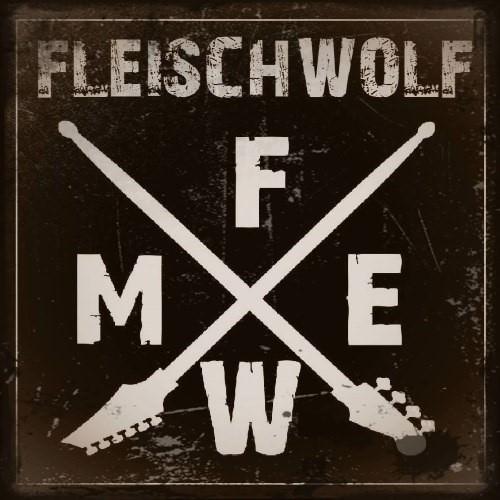 Fleischwolf - Mettcore (CD) Mini-CD