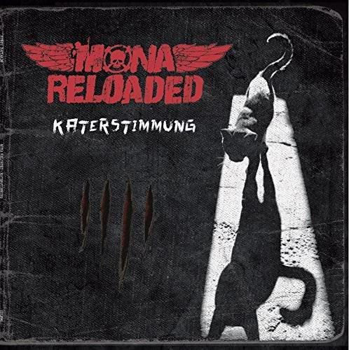 Mona Reloaded - Katerstimmung (LP) red Vinyl limited 250