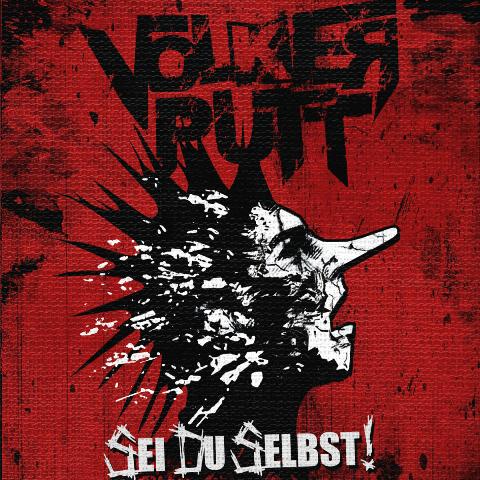 Volker Putt - Sei Du Selbst (CD) Digipac