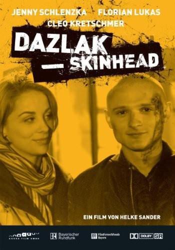 Dazlak - Skinhead (DVD)