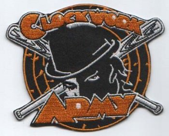 Clockwork Army (Patch)
