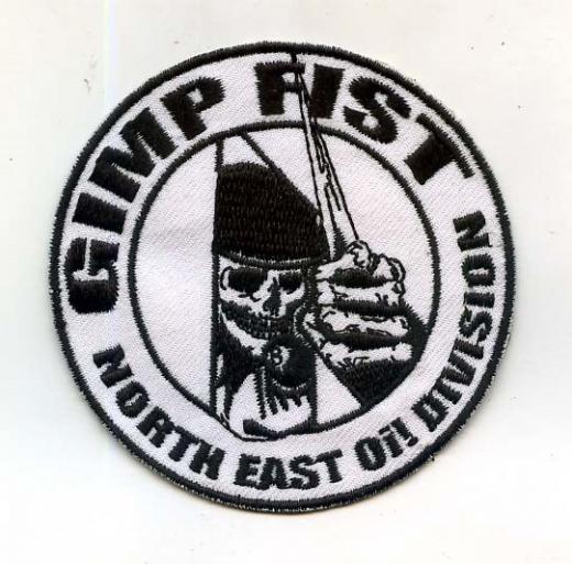 Gimp Fist - Clockwork Oi (Patch)