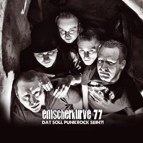 Emscherkurve 77 - Dat Soll Punkrock Sein?! (CD)