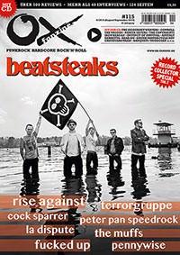 Ox #115 (Fanzine)