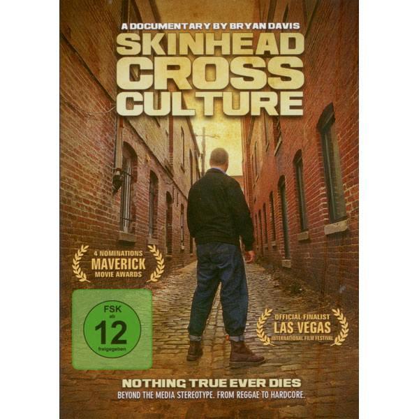 Skinhead Cross Culture Dvd Sunny Bastards Shop