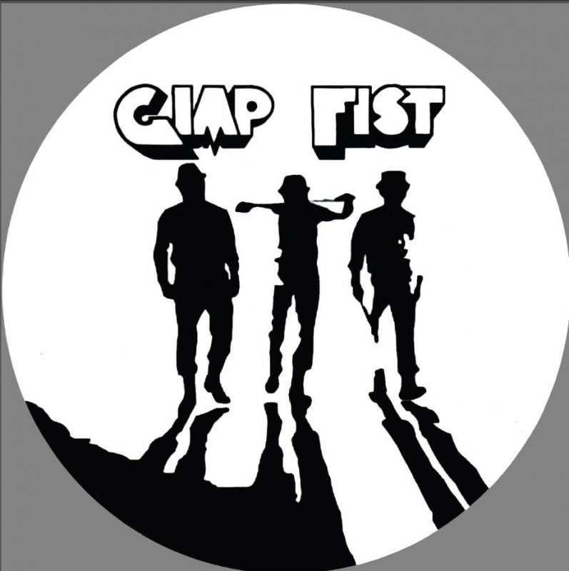 Gimp Fist - Your time has come (Pic-LP) limited 25 - Sunny