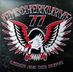 Emscherkurve 77 - Lieder aus der Kurve (CD)