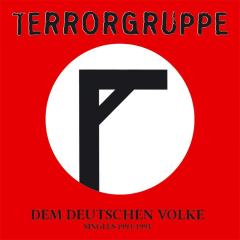 Terrorgruppe - dem Deutschen Volke (LP)
