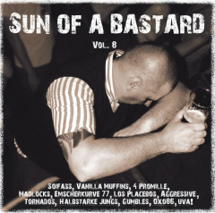 Sun of a Bastard Volume 8 (CD)