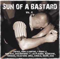 Sun of a Bastard Volume 8 (CD)