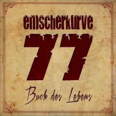Emscherkurve 77 - Buch des Lebens (CD) limited Digipac