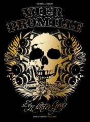 4 Promille - Ein letzter Gruss (DVD + Do-CD)
