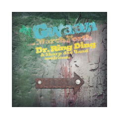Dr Ring Ding & Sharp Axe Band - Gwaan (& March Forth) (CD)