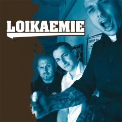 Loikaemie - dto. (CD) Digipac