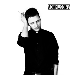 Adam Angst - same (CD) Digipac