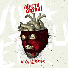 Alarmsignal - Viva Versus (LP) +Download
