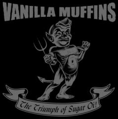 Vanilla Muffins - The Triumph of Sugar Oi! (CD) lim. DigiPac
