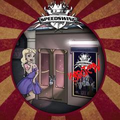 Speedswing - Verboten! But so damned Hot (CD) 8-seter Digipac limited 1000