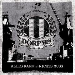 Dörpms - Alles kann, nichts muss! (CD) Digipak