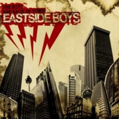 Eastside Boys - The Boys are back in Town (CD)