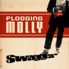Flogging Molly - Swagger (LP)  limited  Vinyl Gatefolder