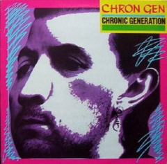 Chron Gen - the Best of (CD)