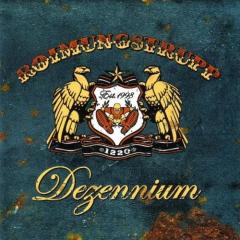 Roimungstrupp - Dezennium (CD)