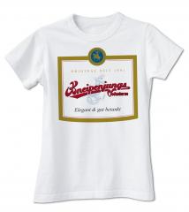 Volxsturm - Kneipenjungs - T-Shirt (white)