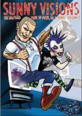 SUNNY VISIONS - The Bastards View of Punk & Oi! - (DVD)