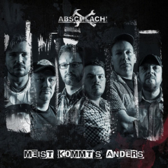 Abschlach - Meist kommt´s Anders (CD) limited Digipac
