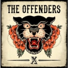 Offenders, The - X (LP) + MP3