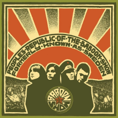 Baboon Show, The - People's Republic of the... (LP)