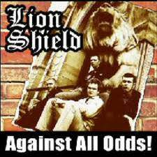 Lion Shield - Against all odds (CD)