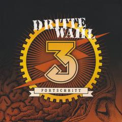 Dritte Wahl - Fortschritt (CD)