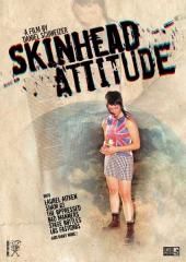 Skinhead Attitude - Poster (A1)