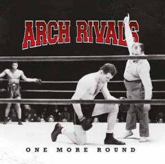Arch Rivals - one more round (LP)
