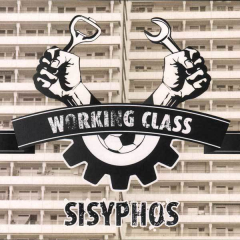 Sisyphos - Working Class (CD)