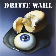 Dritte Wahl - Auge Um Auge (LP)