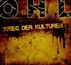 OHL - Krieg der Kulturen (CD) Digipak