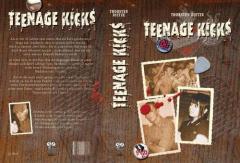 Teenage Kicks - Ein Skinhead Roman von Torsten Dietze (Buch)