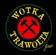 Wotka Trawolta - first (CD)