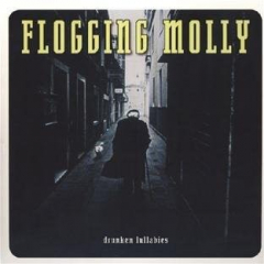 Flogging Molly - Drunken Lullabies (CD) Digipac