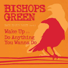 Bishops Green- Back to our roots 2 (EP) 7inch lim. black Vinyl