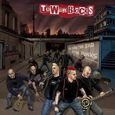 Towerblocks - the good, the bad & the Punk (CD)