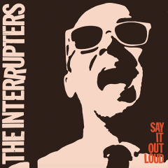 Interrupters, the - Say it loud (CD)