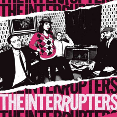 Interrupters, The -same (CD)